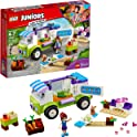 LEGO Juniors/4+ Mia's Organic Food Market 115 Piece Building Kit