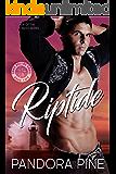 Riptide (Sand Dollar Shoal Book 2)