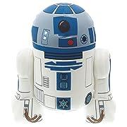 Underground Toys Star Wars 9  Talking Plush - R2-D2