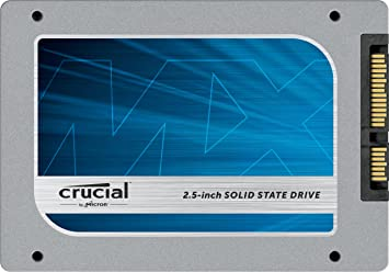 Amazon Com Old Model Crucial Mx100 256gb Sata 2 5 7mm With 9 5