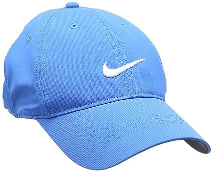 66dfd5472408c Buy 2015 Nike Tech Swoosh Mens Golf Cap Photo Blue Online at Low ...