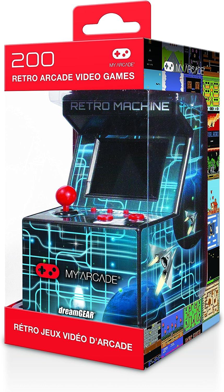 Arcade Machine Handheld Gaming System electronic Image 2