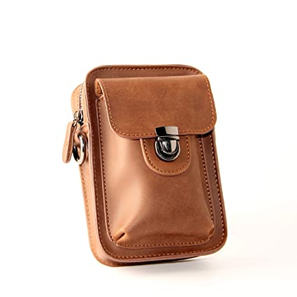 P.Bag Casual Men Waist Pack Mobile Phone Case Travel Bags Small Belt Bag  (2082)  Home   Kitchen 28e44bf599a05