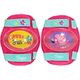 Peppa Pig Toddler Multi-Sport Elbow and Knee Padset