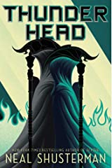 Thunderhead (Arc of a Scythe Book 2) Kindle Edition