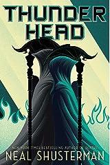 Thunderhead (2) (Arc of a Scythe) Paperback