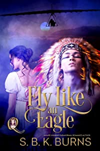 Fly Like An Eagle (Ages of Invention Book 2)