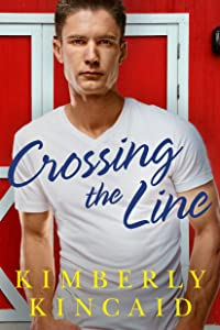 Crossing the Line (Cross Creek Book 2)