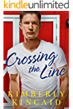 Crossing the Line (The Cross Creek Series Book 2)