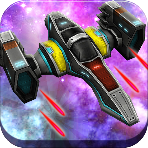 StarShip Fighter Crew - Wars of the Galactic - Galactic Starship
