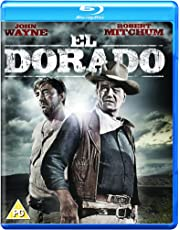 El Dorado [Region Free]