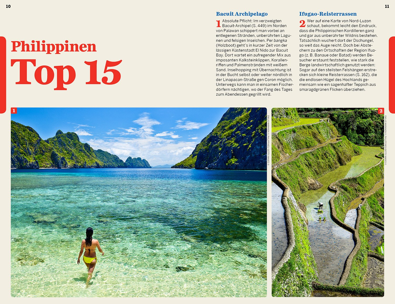 Lonely Planet Reiseführer Philippinen Lonely Planet Reiseführer ...