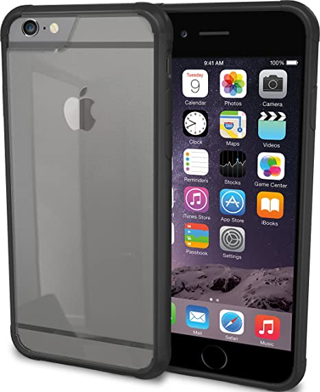 online store d5d8b 89c5d iPhone 6/6s Case - PureView Clear Case for iPhone 6/6s (4.7