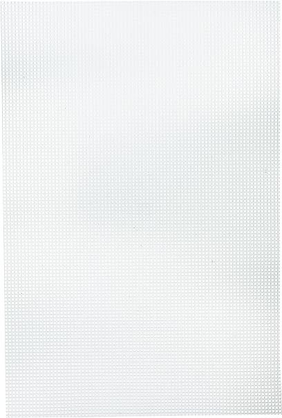 Iron Pincushion Plastic Canvas Kit-2.25X2.25 10 Count