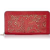 Lino Perros Women's Wallet (Red)