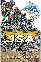 JSA by Geoff Johns Book Three (JSA (1999-2006) 3) Kindle Edition