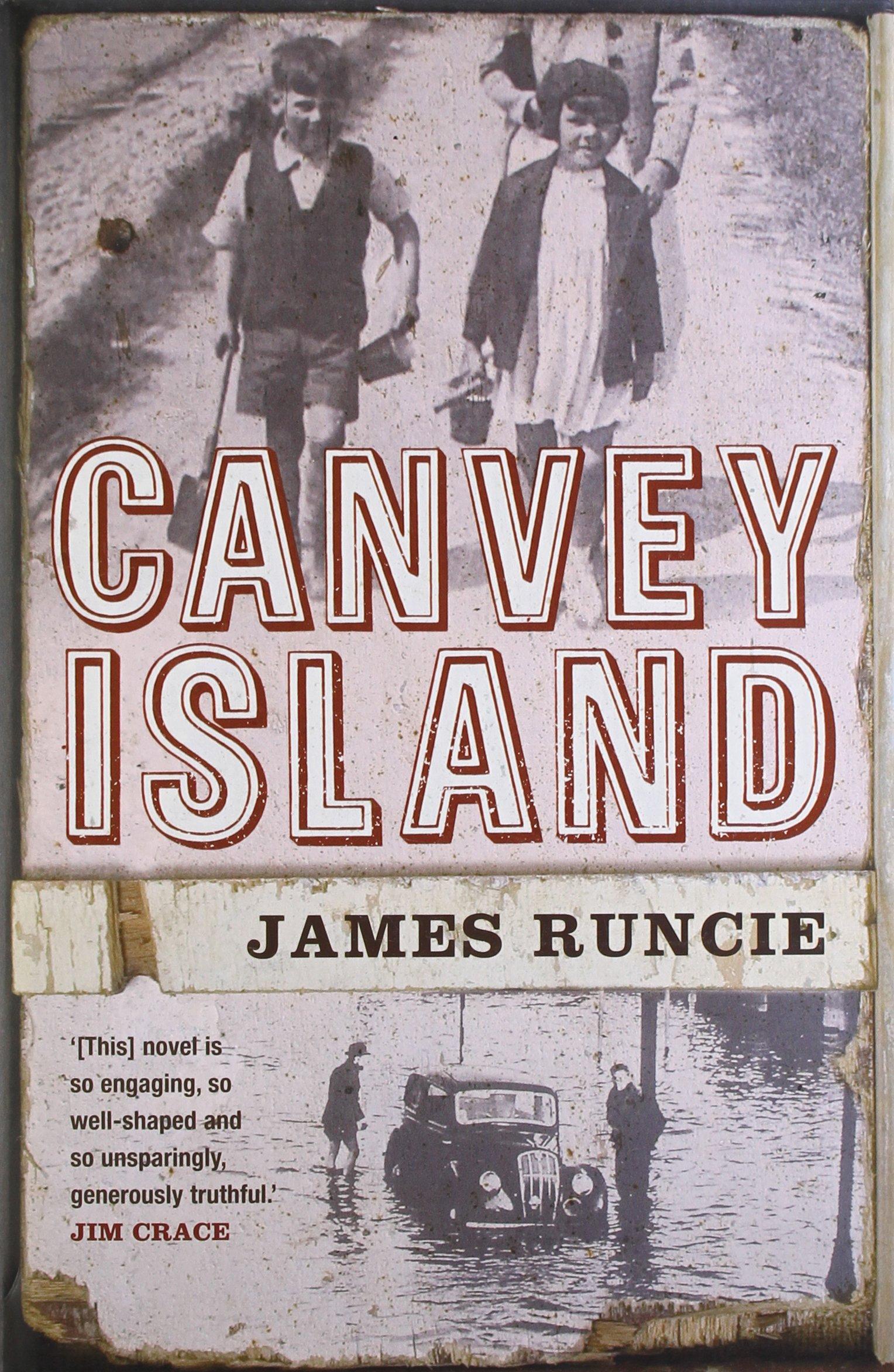 Canvey Island ebook