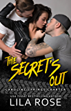 The Secret's Out (Hawks MC: Caroline Springs Charter Book 1) (English Edition)