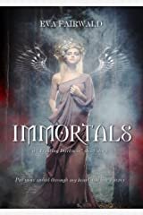 "Immortals: a ""Trusting Darkness"" short story Kindle Edition"