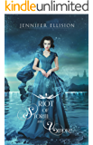 Riot of Storm and Smoke: An Elemental Epic Fantasy (Elemental Epics: Threats of Sky and Sea Book 2)