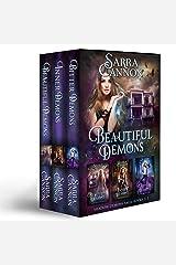 Beautiful Demons Box Set, Books 1-3: Beautiful Demons, Inner Demons, & Bitter Demons Kindle Edition