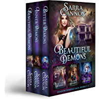 Beautiful Demons Box Set, Books 1-3: Beautiful Demons, Inner Demons, & Bitter Demons (English Edition)