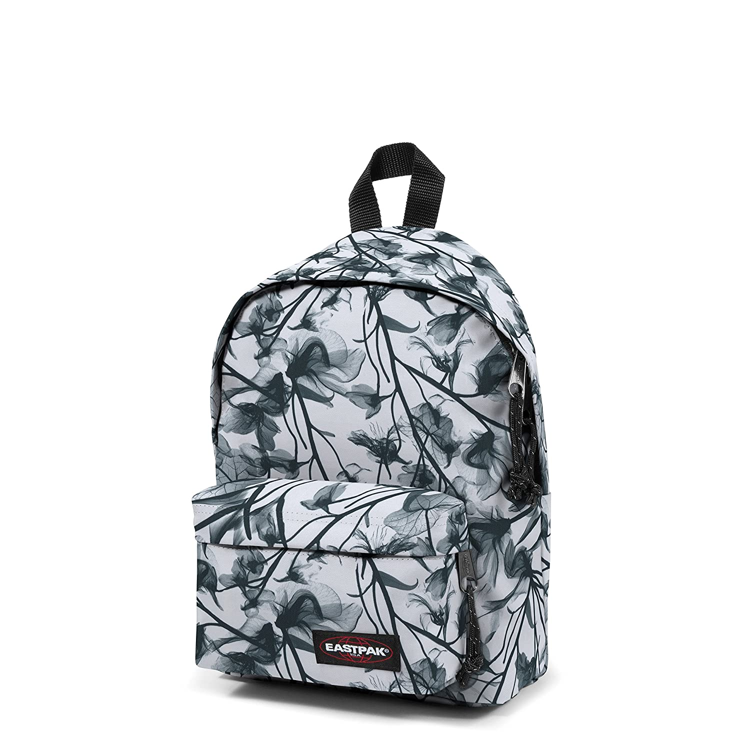 Eastpak Orbit Collection Authentic Backpacks Black Ray Padded Pakamp039r Backpack Quilt Sunday 335x23x15cm Flower Zaino Sports Outdoors