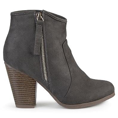 f0bfa3c5923 Brinley Co Women's Zelda Ankle Boot
