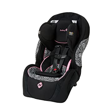 Safety 1st Complete Air 65 Convertible Car Seat Julianne