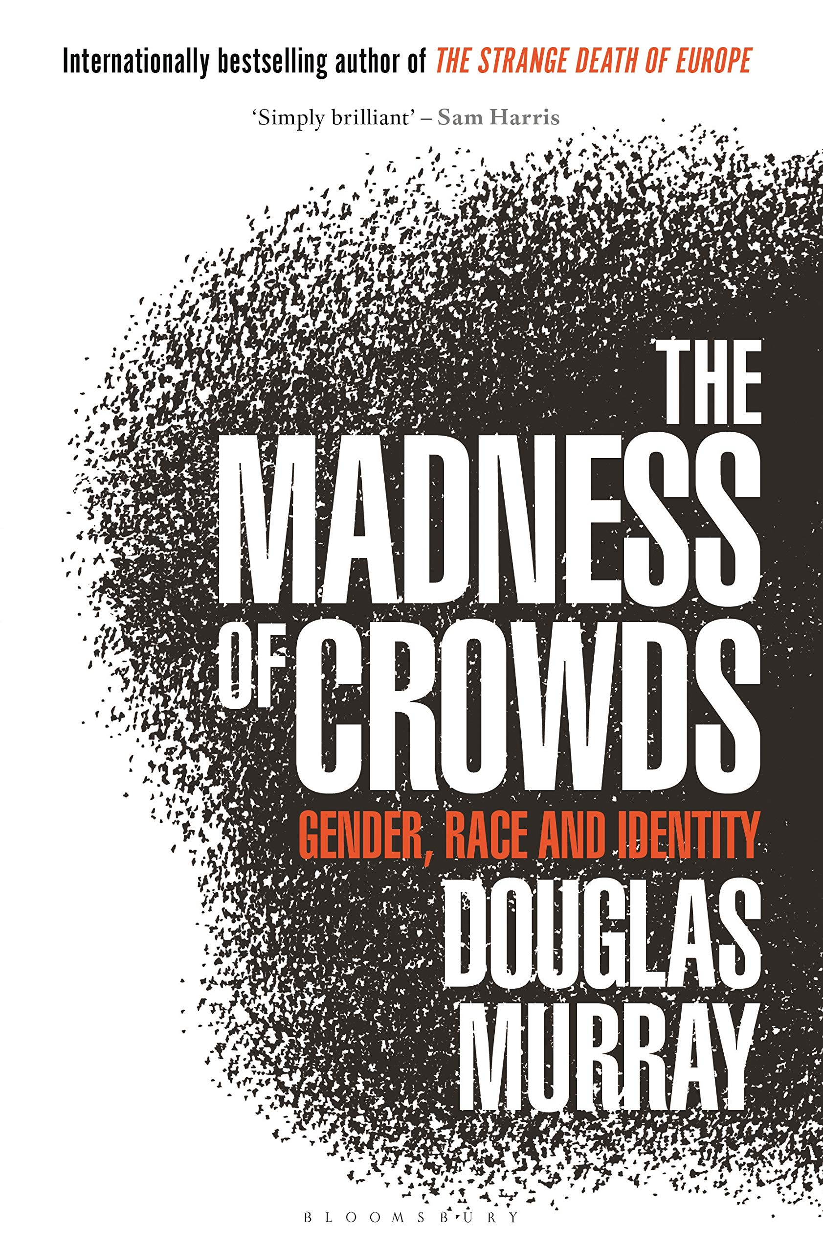 Image result for douglas murray madness of crowds amazon