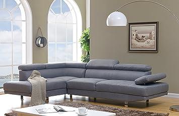 Sensational Amazon Com Container Furniture Direct S0135L 2Pc Rangel Unemploymentrelief Wooden Chair Designs For Living Room Unemploymentrelieforg