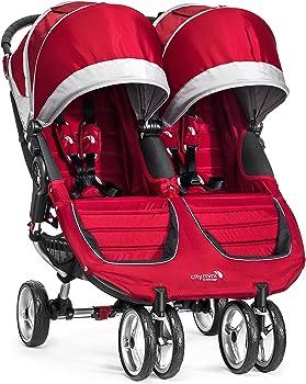 Baby Jogger 2016 City Mini Double Stroller