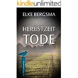 Herbstzeittode - Ostfrieslandkrimi (Büttner und Hasenkrug ermitteln 24) (German Edition)