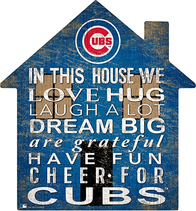 Top 9 Chicago Cubs Room Decor Rizzo