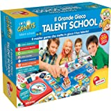 Lisciani Giochi 56477 - I'm a Genius Il Grande Gioco Talent School