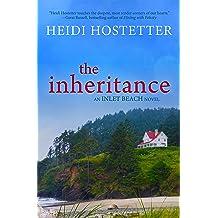 The Inheritance An Inlet Beach Novel Mar 16 2015 By Heidi Hostetter