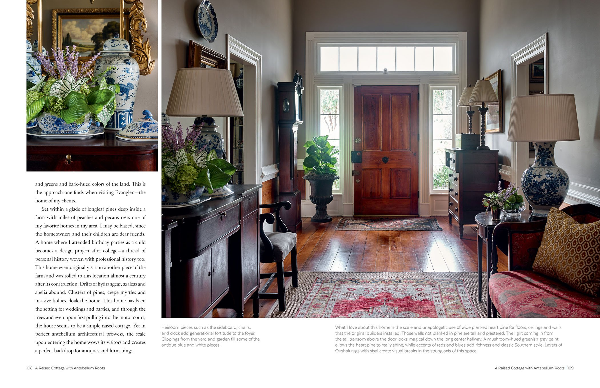 a place to call home timeless southern charm james t farmer