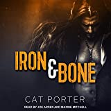 Iron & Bone: Lock & Key, Book 3