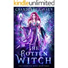 The Rotten Witch (The Coven: Fae Magic Book 3)