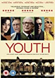 Youth [DVD] [2016]