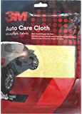 HappeStop Car Care Microfibre Cleaning Cloth, 3m (Yellow)