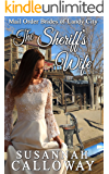 Mail Order Bride: The Sheriff's Wife (Mail Order Brides of Landy City)