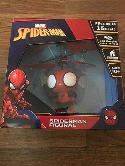 New Marvel Spider Man Powerful Levitating Hero for kids