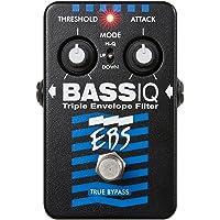 EBS EBS-IQ - Pedal de filtros para bajo