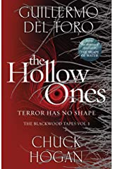 The Hollow Ones Kindle Edition