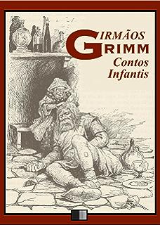 Contos Infantis (Illustrated) (Portuguese Edition)
