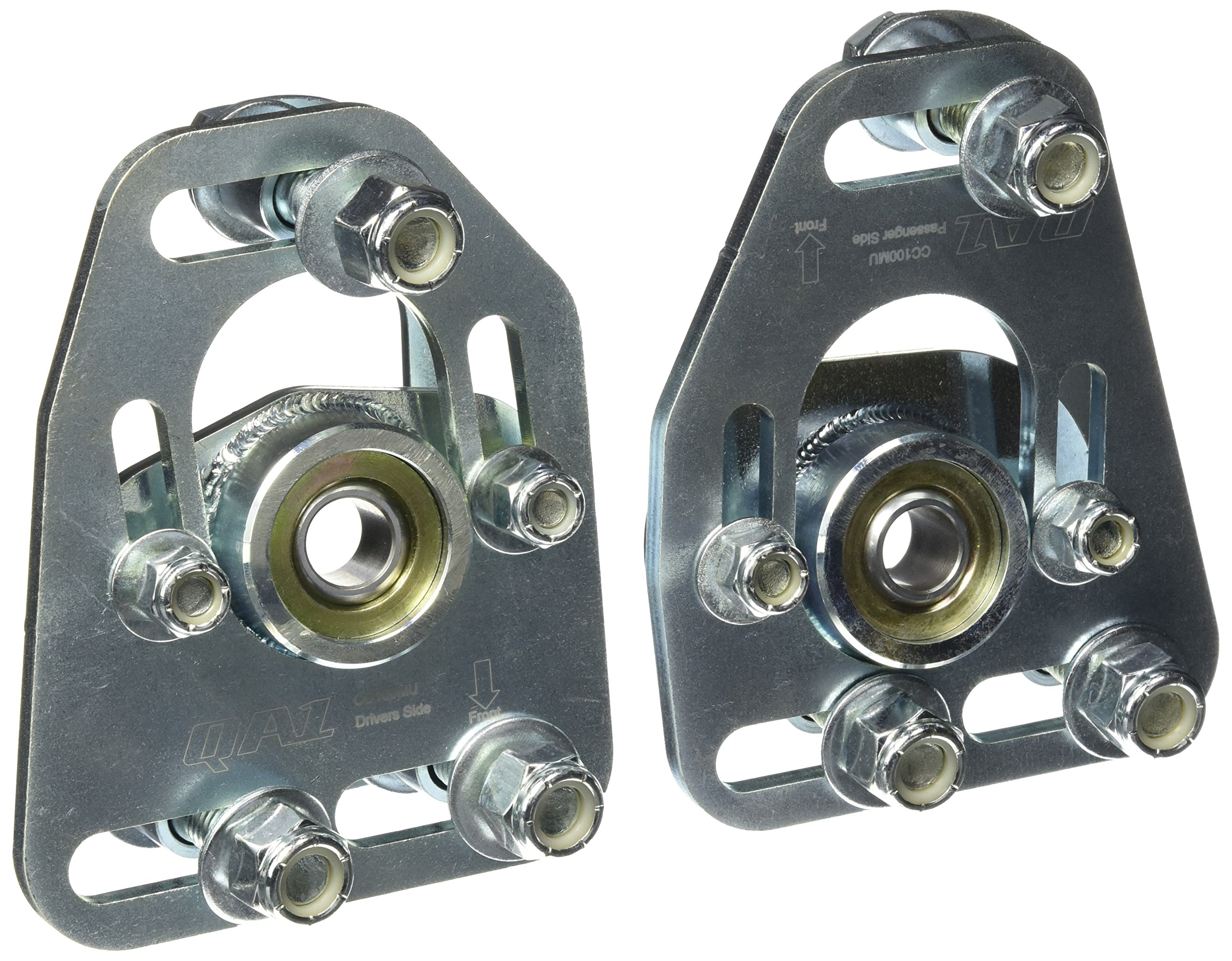 QA1 CC100MU Caster/Camber Plate for Mustang by QA1 (Image #1)