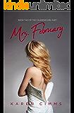 Mrs. February (The Calendar Girl Duet Book 2)