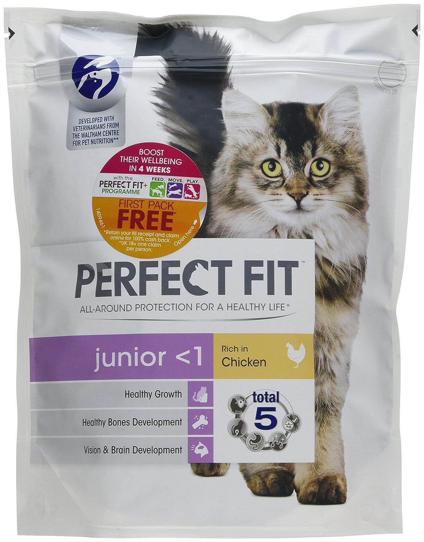 Pienso Completo de Pavo para Gatos: Amazon.es: Productos ...