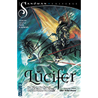 Lucifer (2018-) Vol. 3: The Wild Hunt